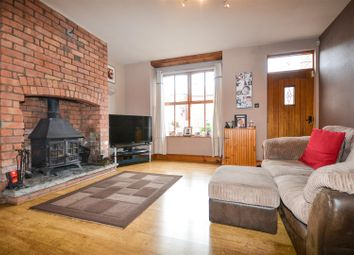 Thumbnail 3 bed terraced house for sale in Spendmore Lane, Coppull, Chorley