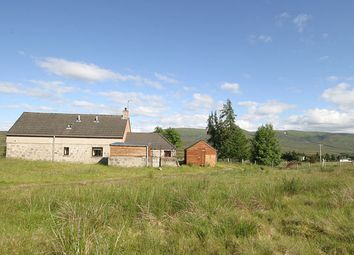 Thumbnail 3 bed cottage for sale in Heatherlea, Dalwhinnie