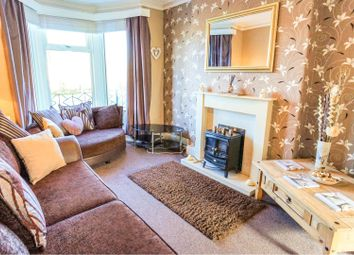 Thumbnail 2 bed terraced house for sale in Elizabeth Terrace, Maryport