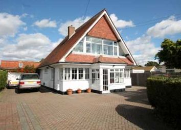 3 bed property for sale in St. Johns Road, Clacton-On-Sea CO16