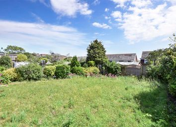 Thumbnail 2 bedroom semi-detached bungalow for sale in Rodmell Avenue, Saltdean, Brighton, East Sussex