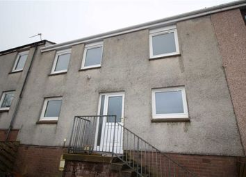 Thumbnail 3 bed terraced house for sale in Glenbrae Road, Port Glasgow, Renfrewshire