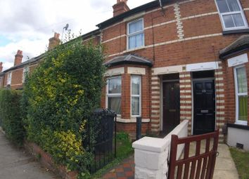 Thumbnail 1 bed flat to rent in Grovelands Road, Reading, Berkshire