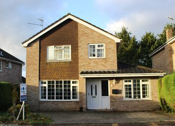 5 bed detached house for sale in Whitewell Drive, Llantwit Major CF61