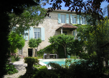 Thumbnail 7 bed country house for sale in Montpezat, Lot, Occitanie, France