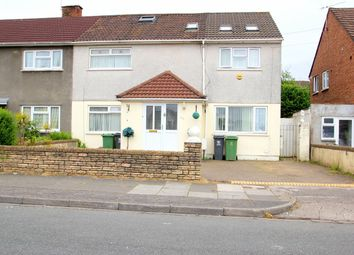 Thumbnail 3 bedroom semi-detached house for sale in Keyston Road, Cardiff