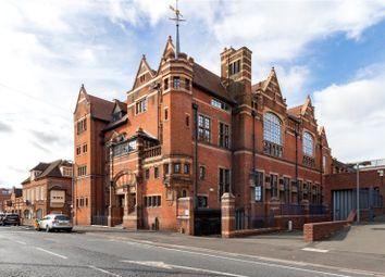 Thumbnail 2 bed flat for sale in Victoria Institute, Worcester