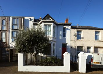Thumbnail 4 bed property for sale in Severn Road, Canton, Cardiff