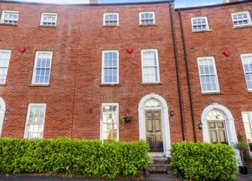 Thumbnail 5 bed town house to rent in Kilwarlin Crescent, Hillsborough