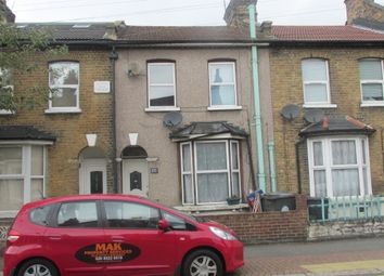 Thumbnail 3 bed terraced house for sale in Norman Road, Leytonstone