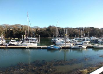 Thumbnail 2 bed flat for sale in Gaddarn Reach, Neyland, Milford Haven