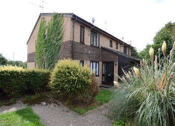 Thumbnail 1 bed maisonette for sale in Marefield, Lower Earley, Reading
