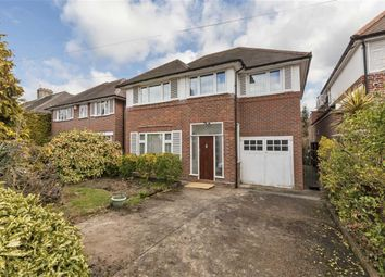 Thumbnail 5 bed property for sale in Ullswater Crescent, London
