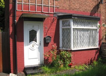 Thumbnail 2 bed terraced house to rent in Denbigh Rd, Swinton