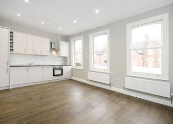 Thumbnail 2 bed flat for sale in High Road, North Finchley