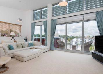 Thumbnail 3 bed penthouse for sale in Geoffrey Watling Way, Norwich