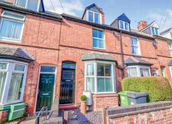 Whitemoor Road, Kenilworth CV8. 3 bed terraced house for sale