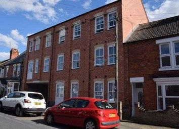 Thumbnail 2 bed flat to rent in Harborough Road, Rushden