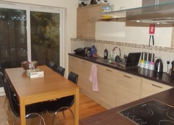 Thumbnail 3 bed property to rent in Dover Street, Southampton