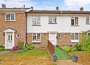 3 bed terraced house for sale in Oaklands Road, Warblington, Havant, Hampshire PO9