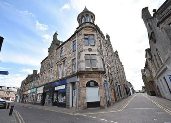 Thumbnail 2 bed flat for sale in Academy Street, Elgin
