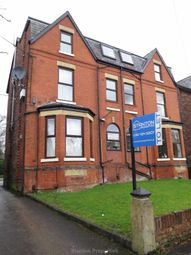 Thumbnail 1 bed flat to rent in Circular Road, Didsbury, Manchester