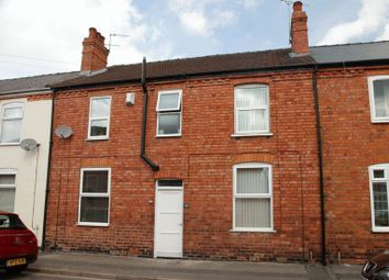 Thumbnail 2 bed terraced house to rent in Good Lane, Lincoln
