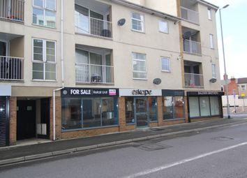 Thumbnail Retail premises for sale in 15 Rowan House, Holbrook Way, Swindon