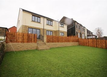 Thumbnail 4 bed flat for sale in Highfield Terrace, Pudsey