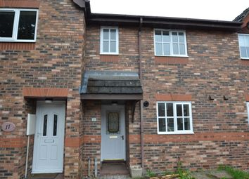 Thumbnail 2 bed terraced house to rent in Castle Mews, Scawthorpe, Doncaster