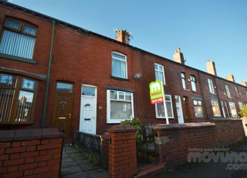 Thumbnail 2 bedroom terraced house for sale in Melrose Avenue, Bolton