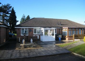 Thumbnail 2 bedroom semi-detached bungalow for sale in Kings Meade, Coleford
