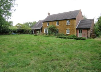 Thumbnail 5 bed detached house for sale in Camsdale Walk, Middleton, Market Harborough