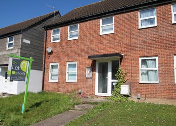 Thumbnail 4 bed detached house to rent in Avon Way, Colchester