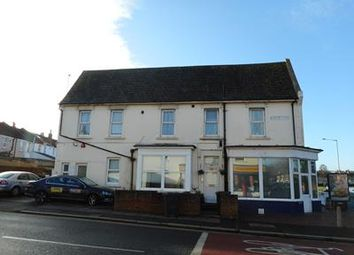 Thumbnail Retail premises for sale in 213 Seaside, Eastbourne, East Sussex