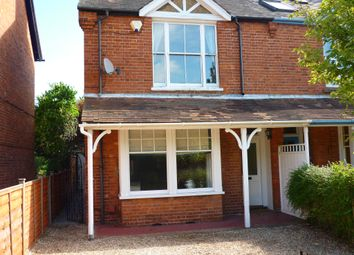 Thumbnail 3 bed property to rent in Sturges Road, Wokingham