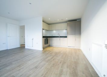 Thumbnail 1 bed flat to rent in Lindfield Street, Poplar