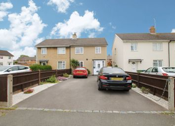 3 bed semi-detached house for sale in Sparsholt Road, Southampton SO19