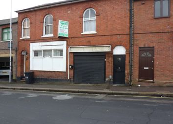 Thumbnail Studio to rent in Collingdon Street, Luton