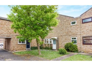 Thumbnail 3 bed terraced house for sale in Campbell Road, Witham