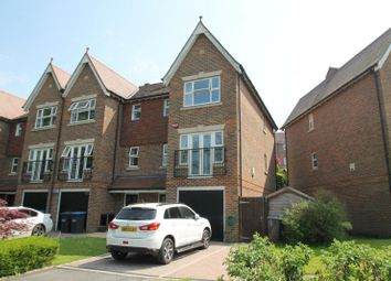 Thumbnail 4 bed end terrace house to rent in Brooklands, Haywards Heath