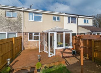Thumbnail 3 bed terraced house for sale in Longford, Yate