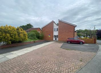 Thumbnail 1 bed flat for sale in Meadow Bank, Penwortham, Preston
