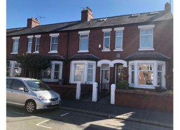 Thumbnail 3 bed terraced house for sale in Princes Road, Altrincham
