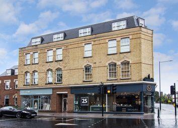 Thumbnail 1 bed flat to rent in Park Road, Hampton Hill, Hampton