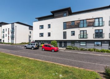 Thumbnail 2 bed flat for sale in Burnbrae Drive, Corstorphine, Edinburgh