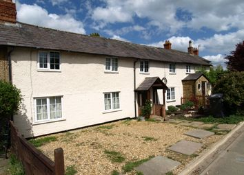 Thumbnail 3 bed terraced house for sale in High Street, Cranfield, Bedfordshire