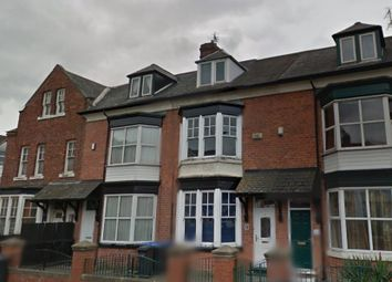 Thumbnail 4 bed terraced house to rent in Ayresome Street, Middlesbrough