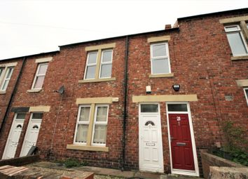 Thumbnail 2 bed duplex to rent in Denwick Avenue, Lemington, Newcastle Upon Tyne