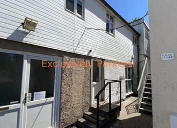 Thumbnail 2 bed flat to rent in High Street, Totton, Southampton
